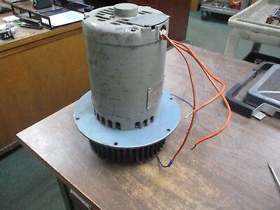 Baldor Ac Motor 35k24-82 1.5hp 3500rpm Fr56c 230460v 4.42.2a Used