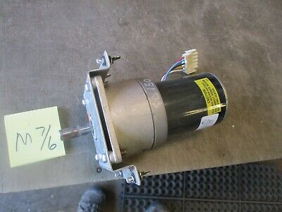 Used Ice Auger Motor For Cornelius Ed-150-bch Soda Fountain Free Shipping