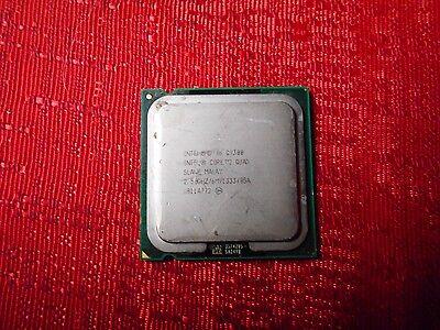 Intel Core 2 Quad Q9300 SLAWE 2.5GHz Quad Core Processor