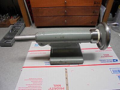 Hardinge Tail Stock For Dsm-59 Dv-59