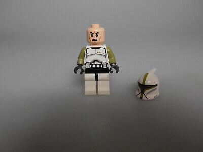 Lego® Star Wars Minifigur Clone Trooper Sergeant aus Set 75000 Neu ()