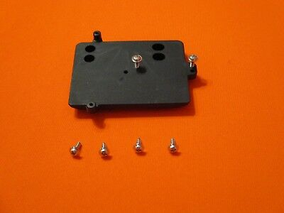 TRAXXAS Stampede XL-5 VXL  ESC Mounting Plate & Screws 2wd 2X4 Mounting Bracket