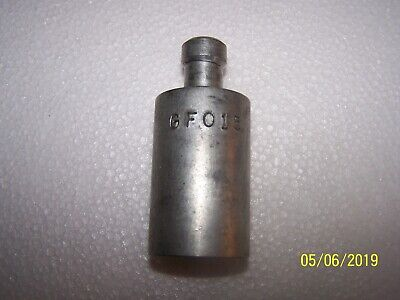 """3//4/"""" Female Right Hand UNF 4720-01-261-1039 67/"""" Hydraulic Hose Assembly 1//2/"""" ID"""