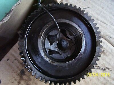 Vintage Ford 1210 3 Cyl Diesel Tractor -oil Pump Gear