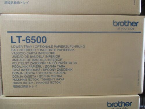 Brother Lower Paper Tray LT6500
