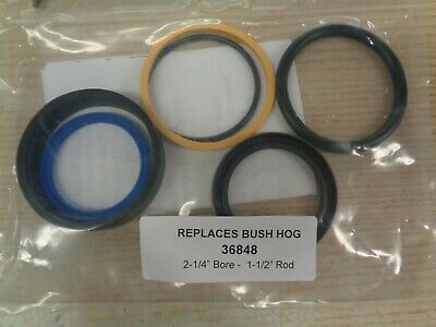 36848 Replacement Seal Kit Fits Some Bush Hog Loaders See Description
