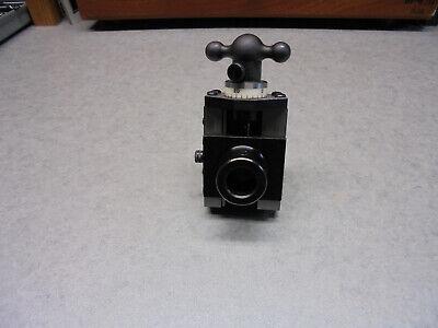 Hardinge Slide Tool Model Tba 58 For Dsm-59 Dm-59 New Old Stock