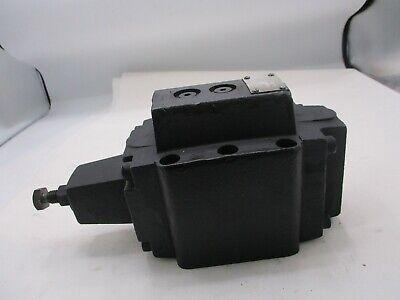 Refurbished Vickers Rcg-10-z1-30 Pressure Reducing Valve 60-125 Psi
