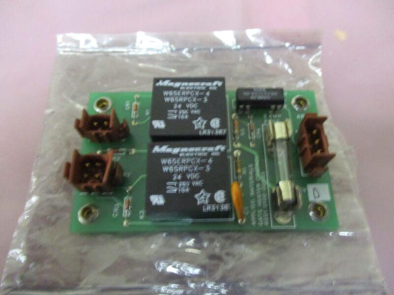 Amat 0100-00055 Gate Heater Control Pwb, Pcb, Fab 0110-00055, Farmon Id 412434