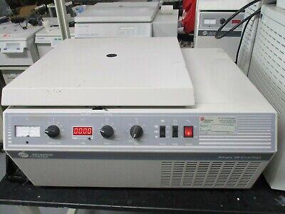 Beckman Coulter Benchtop Refrigerated Centrifuge Model Allegra 6r 120 Volts.
