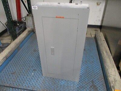 Ite Main Lug Circuit Breaker Panel Cdp-7 225a Max 42-slot 3ph 4w Used