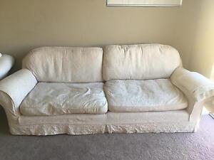 Large 4 seater sofa Iluka Joondalup Area Preview