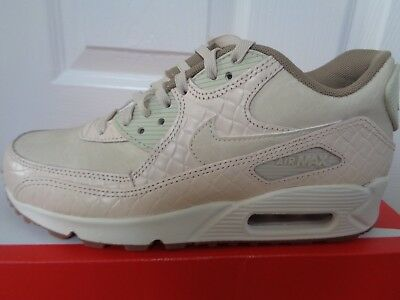 Nike Air Max 90 Prem wmns trainers shoes 443817 105 uk 3.5 eu 36.5 us 6 NEW+BOX