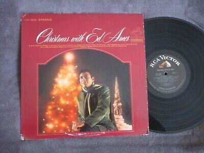 Christmas with Ed Ames ()