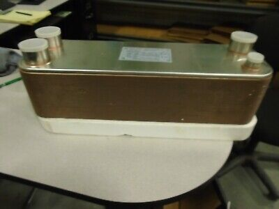 Hcr Heat Exchanger B3-095-60 Hq Brazed Plate Heat Exchanger Hvac