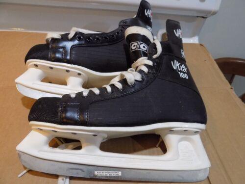 CCM Ultra 100 Hockey Skates size 10