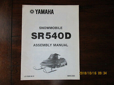 Manuals - Snowmobile Wiring Diagrams on