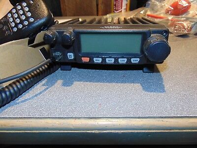 One Yaesu FM , 2M Transceiver FT-2800M with MH-48 DTMF Microphone. Reduced Price. Buy it now for 185.0