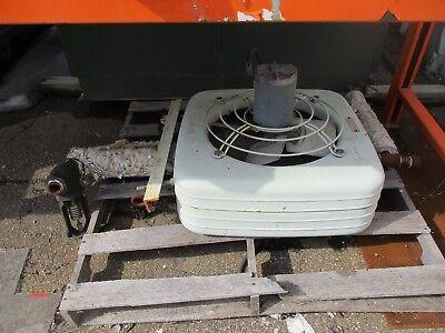 Modine Steam Heater Hs 535 128200btu Used