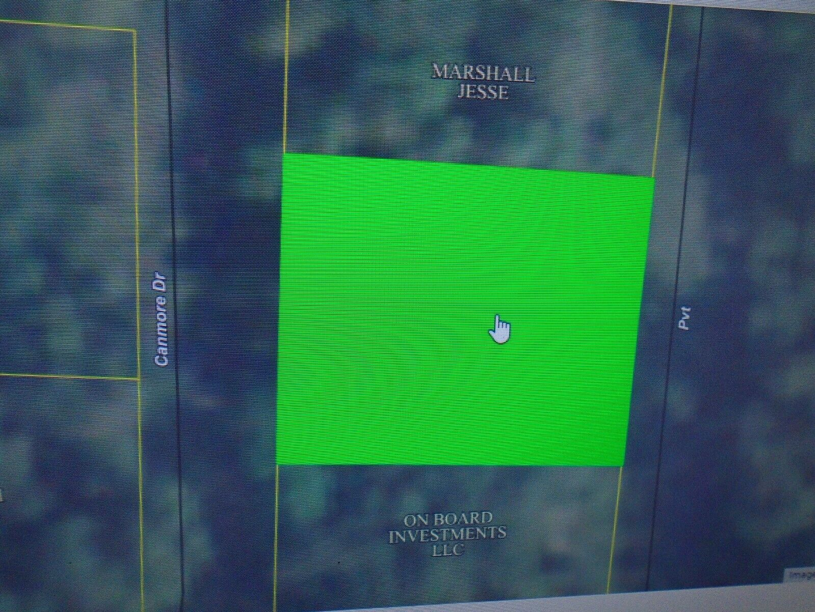 9919 Sq Ft .2277 Acre Briarcliff, AR- 1/2 Mile To Norfork Lake POWER CLOSE BY  - $122.50