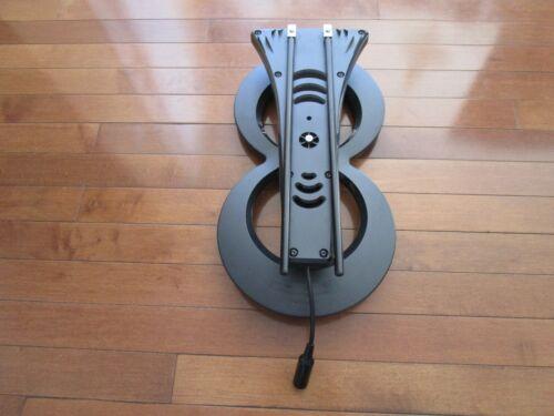 Antennas Direct Clearstream 2MAX Indoor/Outdoor HDTV Antenna 60+ Miles C2MVJ