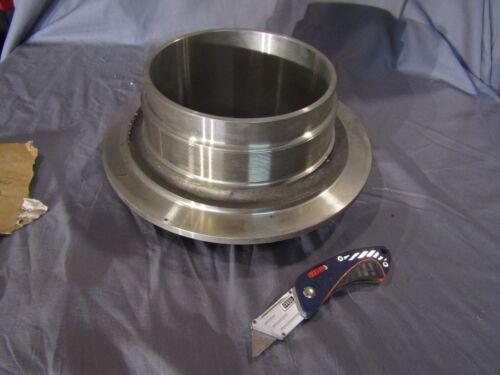 "Dresser Industries 3777QA 1250001  Stainless 6"" Disc Guide"
