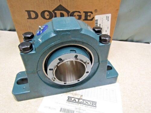 "Dodge Baldor P2B517-ISAF-215L 2-15/16"" Pillow Block Bearing unit 070961"