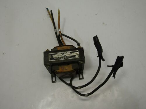 OLD VINTAGE ACME ELECTRIC POWER TRANSFORMER A-12063