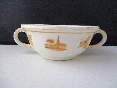 VIETRI BRAMASOLE CREAM SOUP CUP (no saucer) -0712E Cream Soup Cup