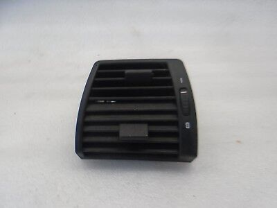 BMW X5 E53 00-06 FRONT DRIVER LEFT DASH AIR VENT GRILLE ASSY BLACK OEM VP80320