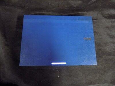 "Dell Latitude 2100 10"" Laptop Atom 1.6GHz 80GB Windows 7 Pro Netbook Webcam Blue comprar usado  Enviando para Brazil"