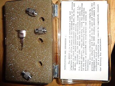 Helper Instruments MB-ACC2 matchbox - calibration KIT FOR ANTENNA