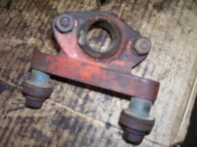 Vintage Ji Case 630 Gas Row Crop Tractor -steering Shaft Support -1959