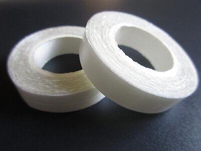 Super Tapeband für Extensions wasserfest langer Halt Haarverlängerung Kleberolle