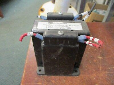 Cutler-hammer Potential Transformer 4714a56h06 Ratio 411 Pri 480v 7.5va Used