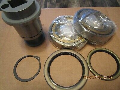 Hollymatic Mixergrinder Gmg 180a Clutch Assembly Complete See Discription