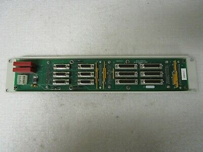 Rockwell Anorad 800377 600074-7 6-axis Interconnect Board