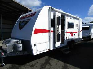 2009 Winnebago Burke, SN2230 Pialba Fraser Coast Preview