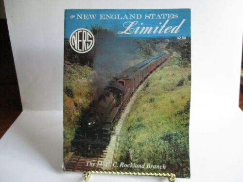 New England States Limited Vol II #1 Summer 1978