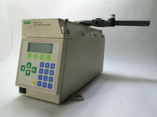 Bio-rad Model 2128 Fraction Collector (S/N: 255 BR 05422) T9-C5