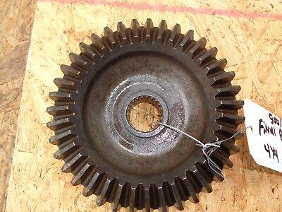 John Deere 9501050 4x4 Front Hub Left Or Right Final Gear