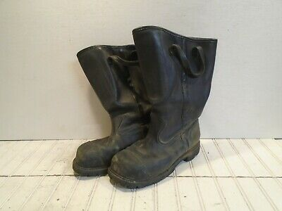 Thorogood Firerange Structural Fire Boots 804-6373 Mens Size 10w