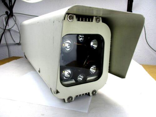 Outdoor Weather Proof Cast Aluminum Heavy Duty Camera Housing (QTY 1 ea)ALT