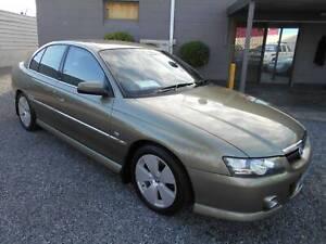 calais vz automatic 2006 sedan 109097kls Klemzig Port Adelaide Area Preview