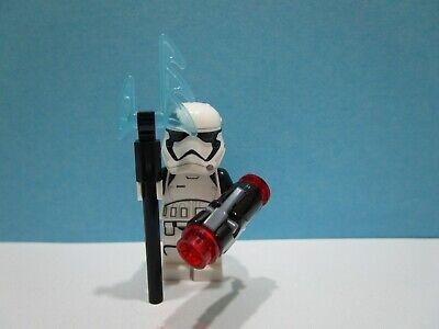 Lego Disney Star Wars MiniFigur First Order Stormtrooper Executioner  75197