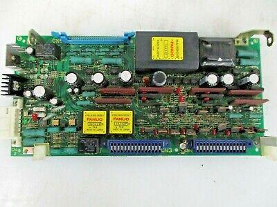 Fanuc Servo Drive Board A16b-1200-0230