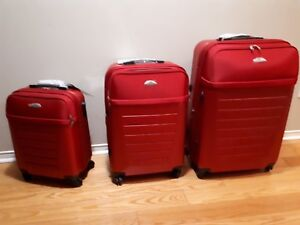 Luggages for sale