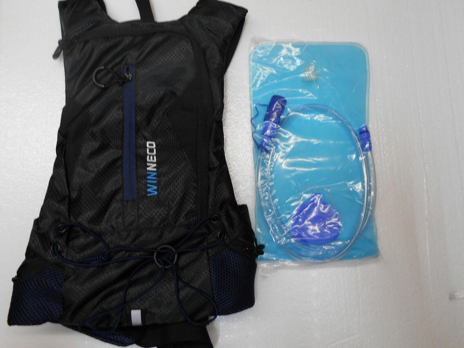 hydration pack for running walking hiking biking