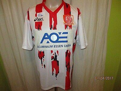 Rot-Weiss Essen asics Heim Trikot 1995/96
