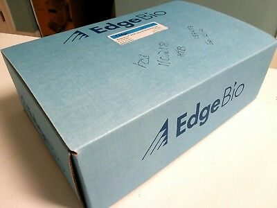 Edge Bio Performa Dtr Ultra 96 Well Plate Partial Kit - See Contents In Descr